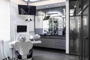 dentcraft diş kliniği